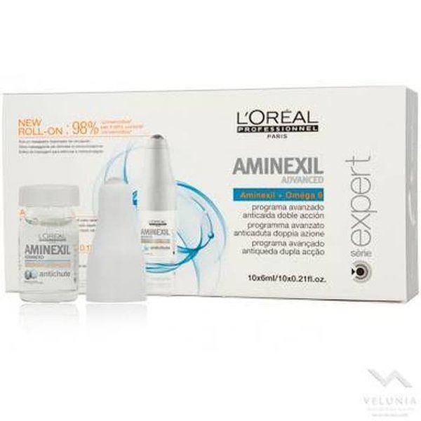 L'Oreal Paris Professionnel Expert Series Aminexil Advanced Anti Thinning Hair Programme