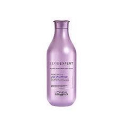 Picture of L'Oreal  Liss Unlimited Pro Keratin Shampoo(1500ml)