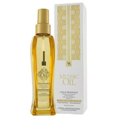 Picture of LOREAL MYTHIC OIL (NOURISHING OIL) W/ARGAN OIL